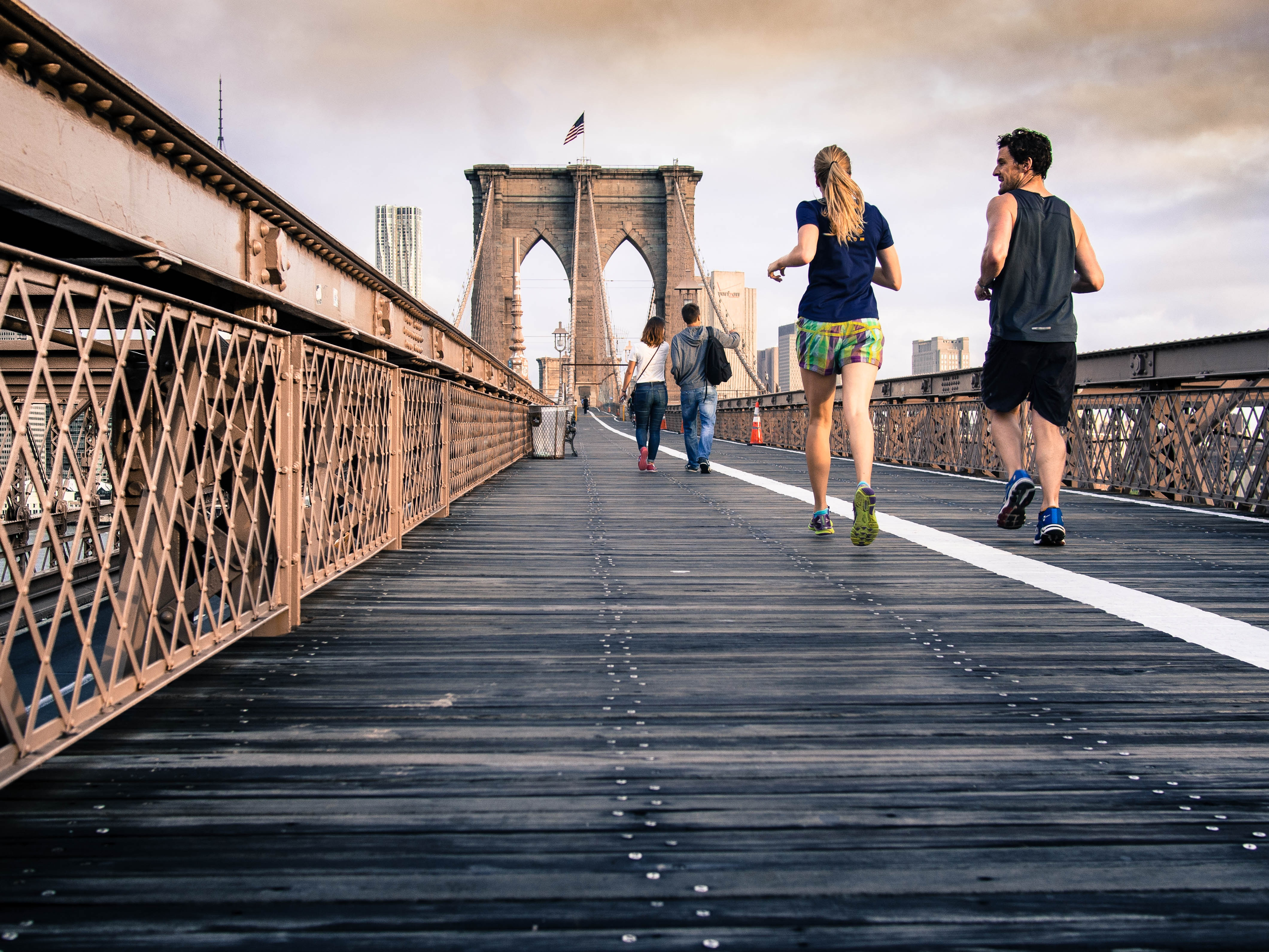 Löpningsbloggen